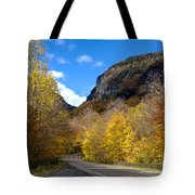 Beautiful Vermont Scenery 26 Tote Bag