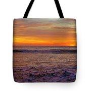 Beautiful Waves Tote Bag