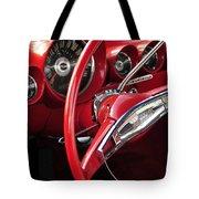 Beautiful Wheels Tote Bag
