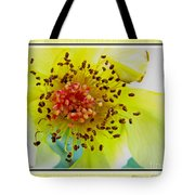 Beautifully Withered Tote Bag