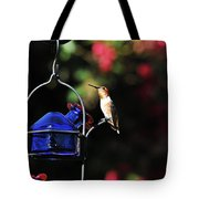 Beauty Defined Tote Bag