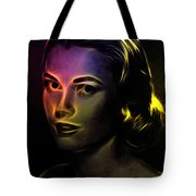 Beauty Forever Tote Bag