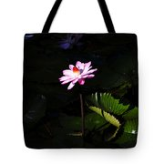 Beauty From The Depths Tote Bag
