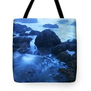 Beauty In The Ebb And Flow Tote Bag