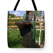 Beauty Of The Harvest Tote Bag