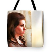 Beauty Two Tote Bag