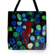 Becoming Whole Tote Bag