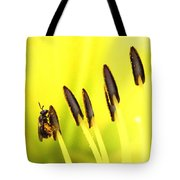 Bee A Little Different Tote Bag