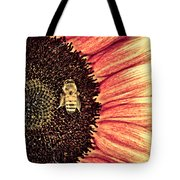 Bee Dazzled Tote Bag
