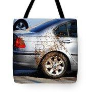 Beemeer Tote Bag