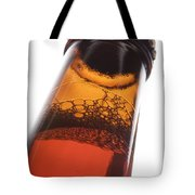 Beer Bottle Neck 2 F Tote Bag