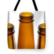 Beer Bottles 1 B Tote Bag