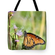 Befitting A Queen  Tote Bag