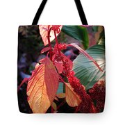 Before The Frost Tote Bag