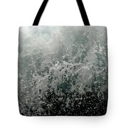 Beginning To See The Light Tote Bag