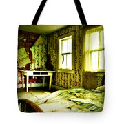Behinds These Walls Tote Bag