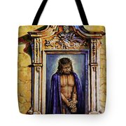 Behold Your King Tote Bag