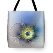 Bejewelled Tote Bag