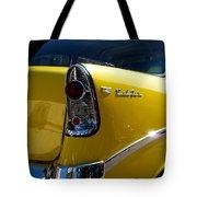 Bel-air Tote Bag