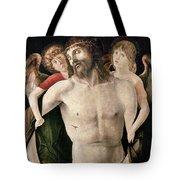 Bellini: Pieta Tote Bag