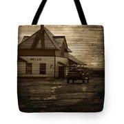 Bellis Alberta Tote Bag