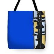 Bells 2 Tote Bag