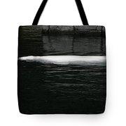 Beluga Impressions 1 Tote Bag