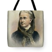 Belva Ann Lockwood Tote Bag