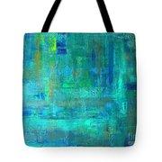 Beneath The Sea Tote Bag