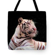 Bengal Tiger Tote Bag