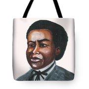 Benjamin Banneker Tote Bag