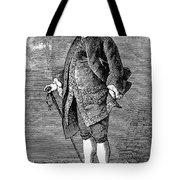 Benning Wentworth Tote Bag