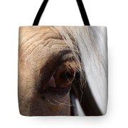 Benson Mule Days Tote Bag