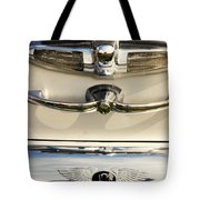 Bentley Details Tote Bag