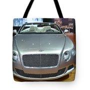 Bentley Starting Price Just Below 200 000 Tote Bag