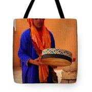 Berber  Tote Bag