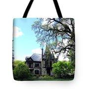 Beringer's Rhine House Tote Bag