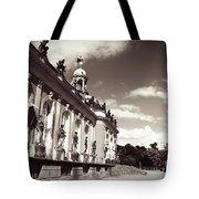 Berlin - Sanssouci Palace Tote Bag