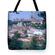 Berne, Switzerland Tote Bag