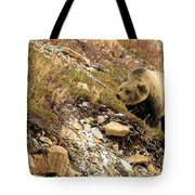 Berry Sniffer Tote Bag