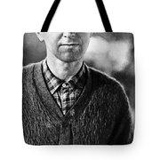 Bertolt Brecht (1898-1956) Tote Bag