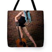 Bethykinns Angel 3.0 Tote Bag