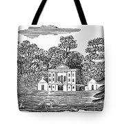 Bewick: Landscape Tote Bag