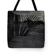 Beyond Our Fences  Tote Bag