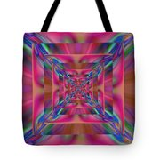 Beyond The Future Tote Bag