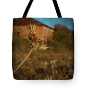 Beyond The Thorns Tote Bag
