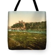 Beziers - France Tote Bag