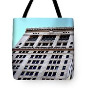 Bham Architecture Tote Bag