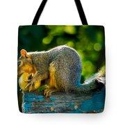 Big Apple  Tote Bag by Robert Bales