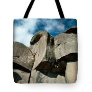 Big Rock Ear Tote Bag